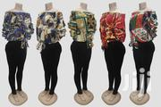 Off Shoulder Versace Tops | Clothing for sale in Nairobi, Eastleigh North
