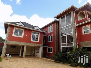 6br Townhouse for Sale in Karen