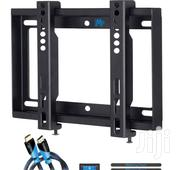Fixed Led Lcd Wall Brackets | TV & DVD Equipment for sale in Nairobi, Nairobi Central