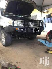 Bullbars (Front And Rear) | Vehicle Parts & Accessories for sale in Nairobi, Nairobi South