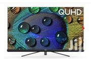 TCL 65 Inch 4K QUHD Smart Android TV 65C8 -2019 Model | TV & DVD Equipment for sale in Nairobi, Nairobi Central
