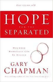 Hope For The Seperated - Gary Chapman | Books & Games for sale in Nairobi, Nairobi Central