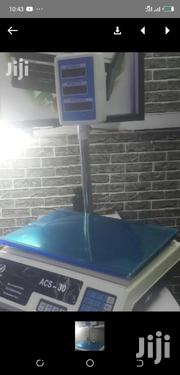 30kgs Digital Weighings Scale Machine | Store Equipment for sale in Nairobi, Nairobi Central