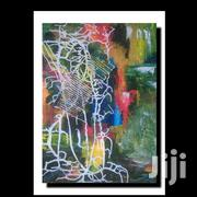 Abstract Wall Painting | Arts & Crafts for sale in Nairobi, Nairobi Central