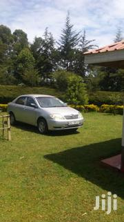 Toyota Corolla 2006 Silver | Cars for sale in Nandi, Kapsabet