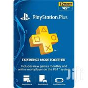 Playstation Plus Online Account | Video Game Consoles for sale in Nairobi, Nairobi Central