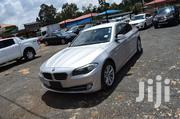 BMW 523i 2012 Silver | Cars for sale in Nairobi, Karura