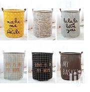 Canvas Laundry Buckets | Home Accessories for sale in Nairobi, Nairobi Central