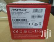 Hikvision DS-2CE16DOT-IPF - Full HD 1080P Bullet Camera - Whit   Photo & Video Cameras for sale in Nairobi, Nairobi Central