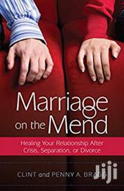 Marriage On The Mend -clint And Penny Bragg | Books & Games for sale in Nairobi, Nairobi Central