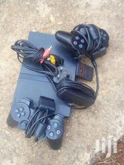 Ps2 Console Ex Uk With 2 Pads | Video Game Consoles for sale in Nairobi, Nairobi Central
