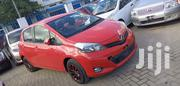 New Toyota Vitz 2012 Red | Cars for sale in Mombasa, Shimanzi/Ganjoni