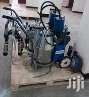 Brand New Two Bucket Milking Machine | Farm Machinery & Equipment for sale in Nairobi, Imara Daima