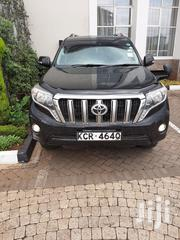 Prado Car Hire | Chauffeur & Airport transfer Services for sale in Nairobi, Kilimani