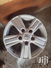 Vx Landcruiser 18 Inch Rims | Vehicle Parts & Accessories for sale in Nairobi, Ngara