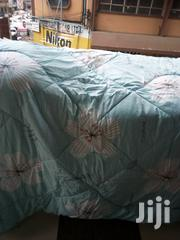 Warm 4*6 Cotton Duvets With A Matching Bed Sheet And Two Pillow Cases | Home Accessories for sale in Nairobi, Kilimani