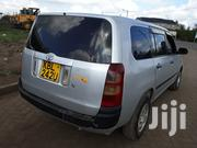 Toyota Succeed 2003 Silver | Cars for sale in Nairobi, Nairobi West