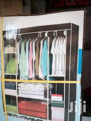 Durable Wooden Frame Portable Wardrobes | Furniture for sale in Nairobi, Kasarani