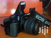 CANON EOS 450D Professional Camera With 18-55mm Lens on Sale | Photo & Video Cameras for sale in Nairobi, Kahawa