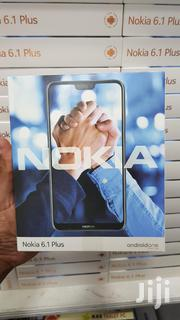 New Nokia 6.1 Plus (X6) 64 GB | Mobile Phones for sale in Nairobi, Nairobi Central