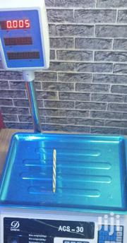 Butchery Weighing Scales Available | Store Equipment for sale in Nairobi, Nairobi Central