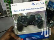 Dualshock 4 Wireless Controller | Video Game Consoles for sale in Nairobi, Nairobi Central