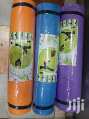 Yoga Mat 7mm | Sports Equipment for sale in Nairobi, Nairobi Central
