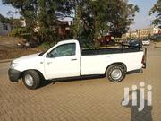Toyota Hilux 2009 White | Cars for sale in Nairobi, Harambee