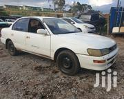 Toyota Corolla 1999 Sedan White | Cars for sale in Kajiado, Ngong