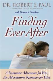 Finding Ever After- Dr Robert Paul | Books & Games for sale in Nairobi, Nairobi Central