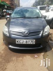 Toyota Auris 2008 Gray | Cars for sale in Nairobi, Westlands