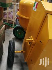Brand New 350l Italian Concrete Mixer. | Electrical Equipments for sale in Nairobi, Kitisuru
