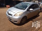 Toyota Vitz 2007 Silver | Cars for sale in Kiambu, Ruiru