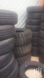 The Tyre Is Size 195/65/15 | Vehicle Parts & Accessories for sale in Nairobi, Ngara