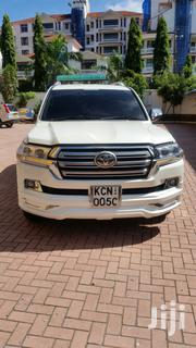 Land Cruiser Car Hire | Chauffeur & Airport transfer Services for sale in Nairobi, Kilimani