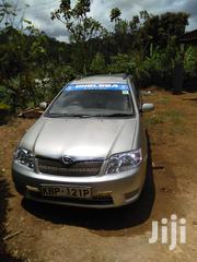 Toyota Fielder 2005 Gold | Cars for sale in Murang'a, Kambiti