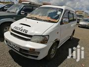 Toyota Townace 2001 White | Cars for sale in Kiambu, Township C