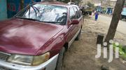 Toyota Corolla 1995 Red | Cars for sale in Nakuru, Naivasha East