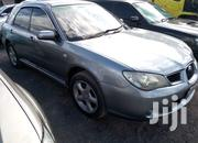 Subaru Impreza 2007 2.0 R Wagon Sportshift Silver | Cars for sale in Nairobi, Harambee