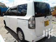Toyota Voxy 2009 White | Cars for sale in Nairobi, Westlands