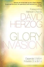 Glory Invasion -david Herzog | Books & Games for sale in Nairobi, Nairobi Central