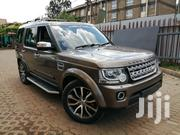 Land Rover LR4 2009 Brown | Cars for sale in Nairobi, Kilimani