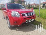 Nissan X-Trail 2012 Red | Cars for sale in Nairobi, Nairobi Central
