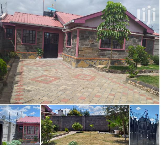Archive: 3 Bedroom Own Compound for Rent ,Mzee Wa Nyama
