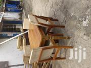 New Dinning Table 4seater Ideal for Small Space   Furniture for sale in Mombasa, Tononoka