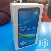 New Tecno Pouvoir 3 Air 16 GB Gold | Mobile Phones for sale in Nairobi, Nairobi Central