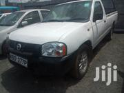 Nissan Pick-Up 2001 White | Cars for sale in Nairobi, Harambee