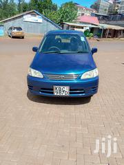 Toyota Spacio 2003 Blue | Cars for sale in Nairobi, Nairobi Central