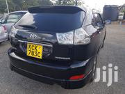 Toyota Harrier 2009 Black | Cars for sale in Nairobi, Nairobi Central