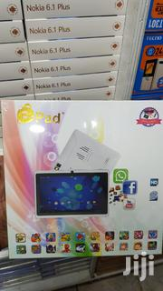 Kids Tablet 7inch 8GB+1GB Android 6.0 No Sim Wifi Enabled | Tablets for sale in Nairobi, Nairobi Central